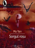 Mo Yan – Premiul Nobel pentru Literatură 2012