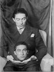 B. Fundoianu/Benjamin Fondane: Poeme în franceză în transpunerea lui Şerban Foarţă