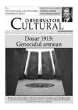 DE RECITIT. Salutul Papei Francisc către credincioşii armeni