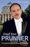 Iosif Ion Prunner. Trei generaţii la Ateneul Român