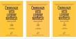Cronologia vieţii literare româneşti: 1990-1992