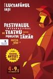 Festivalul Internaţional de Teatru pentru Publicul Tînăr