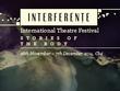 TEATRU. Festivalul Interferenţe, ediţia a IV-a