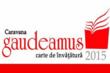 Număr record de vizitatori la Gaudeamus 2015