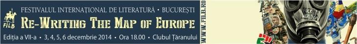 Festivalul de Literatura Bucuresti
