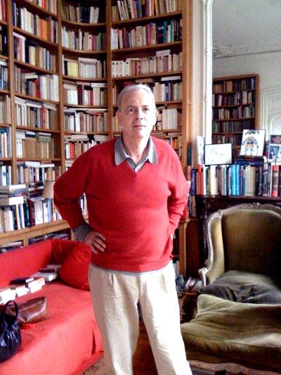 Patrick Modiano Premiul Nobel Pentru Literatură 2014 Observator Cultural