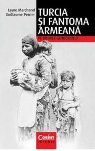 Turcia si fantoma armeana coperta