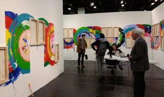 ArtCologne-Richard Jackson (copy Raluca Bogdan)