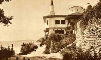 Balcic, Castelul Reginei Maria