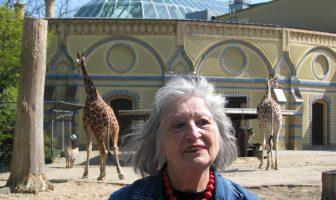 Nora Iuga la zoo