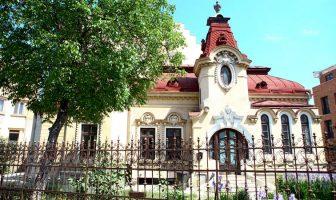 Casa Lipatti