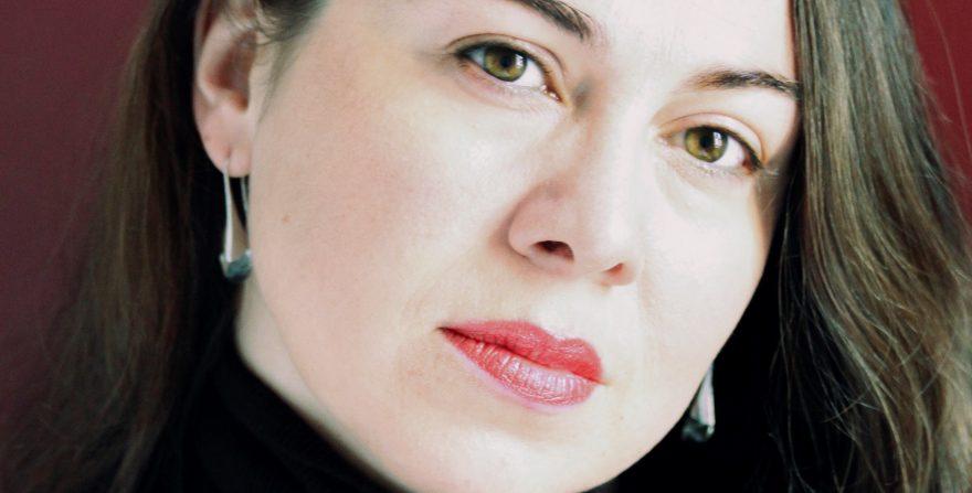 Laura Ilea foto crop
