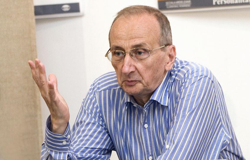 Mircea Martin - un model intelectual | Observator Cultural