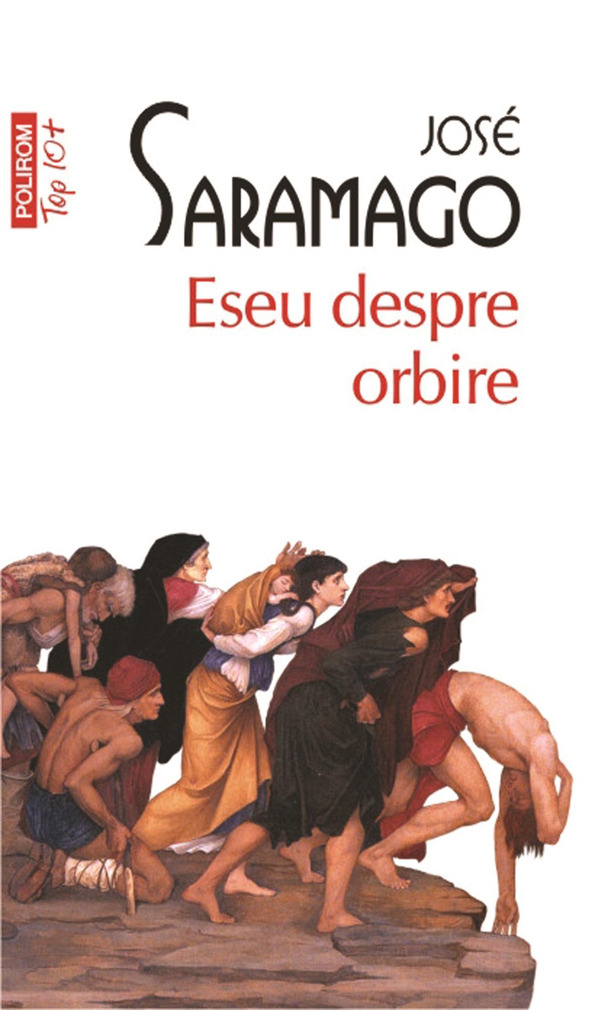 despre viziunea lui jose Saramago hipermetropia durerea ochilor